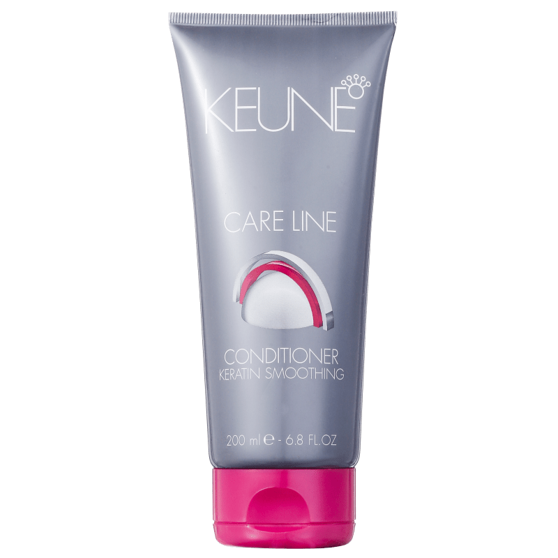 Keune Keratin Smoothing Conditioner - Condicionador 200ml