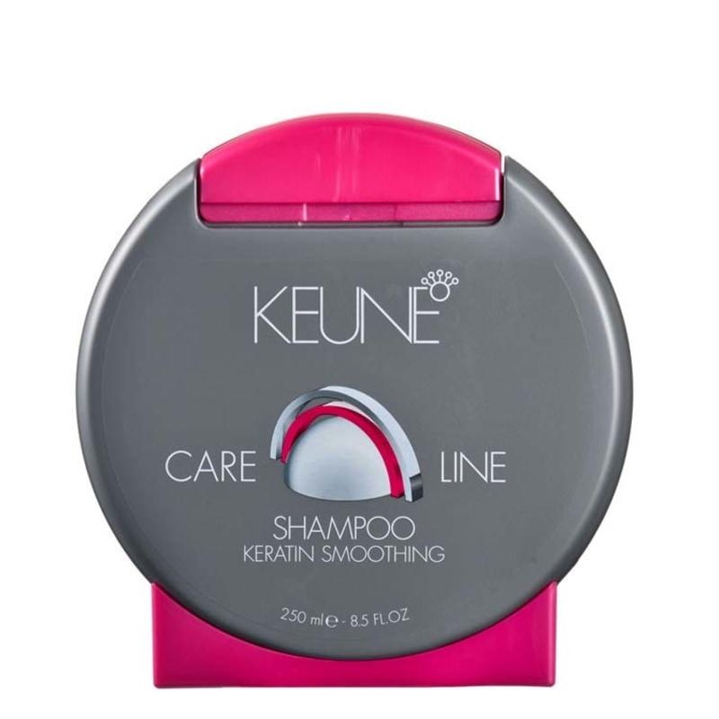 Keune Keratin Smoothing - Shampoo 250ml