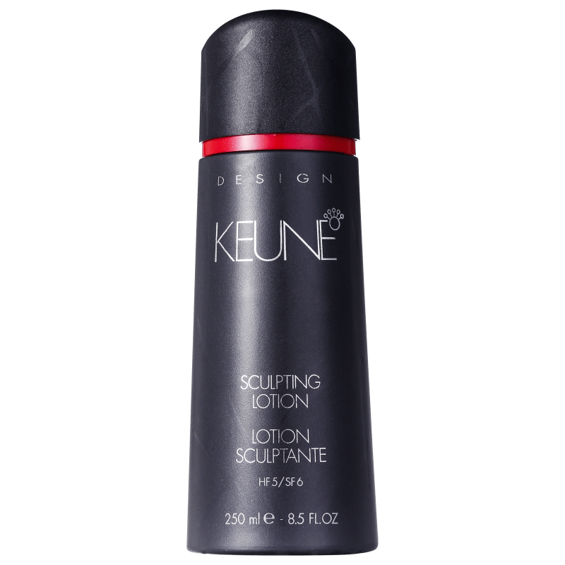 Keune Sculpting Lotion - Modelador 250ml