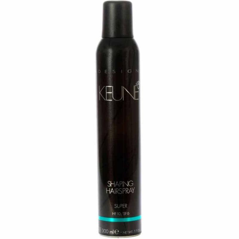 Keune Shaping Hairspray Super - Finalizador 300ml