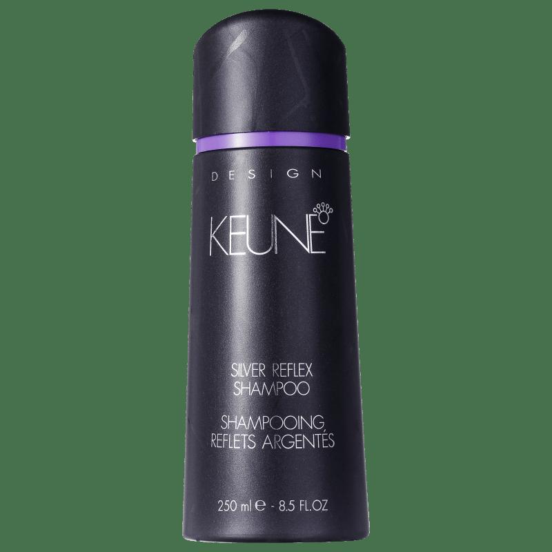 Keune Silver Reflex - Shampoo 250ml