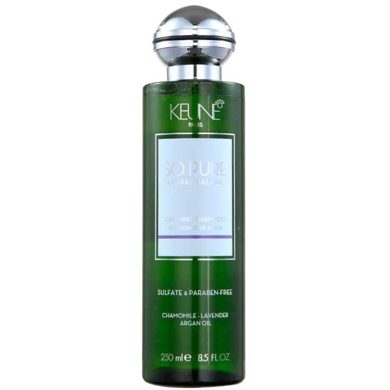 Keune So Pure Calming - Shampoo 250ml