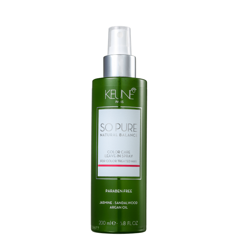 Keune So Pure Color Care Leave-In Spray - Leave-In 200ml