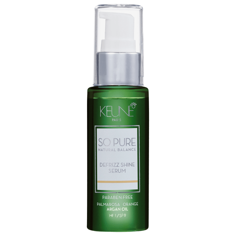 Keune So Pure Defrizz Shine - Sérum 50ml
