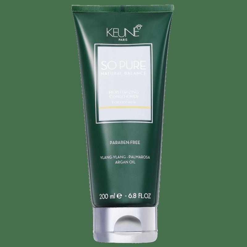 Keune So Pure Moisturizing - Condicionador 200ml