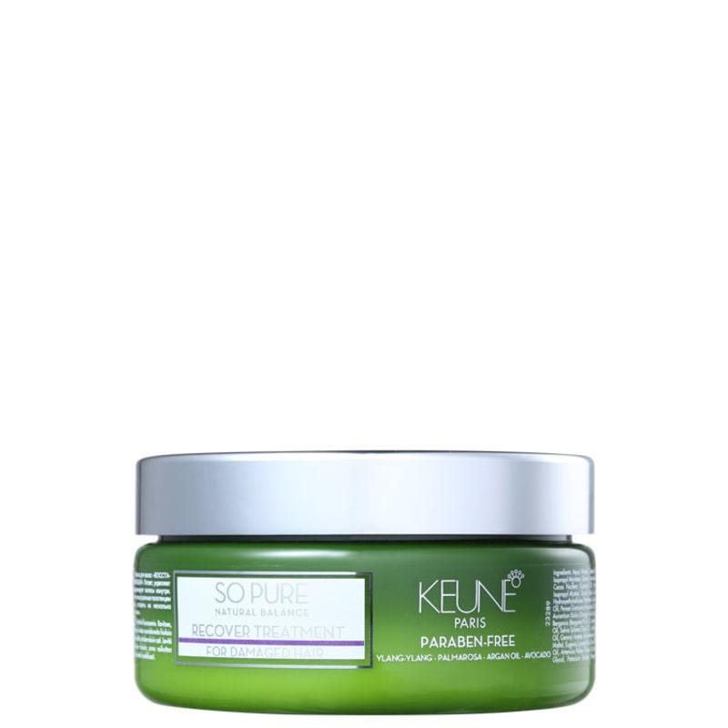 Keune So Pure Recover - Máscara 200ml