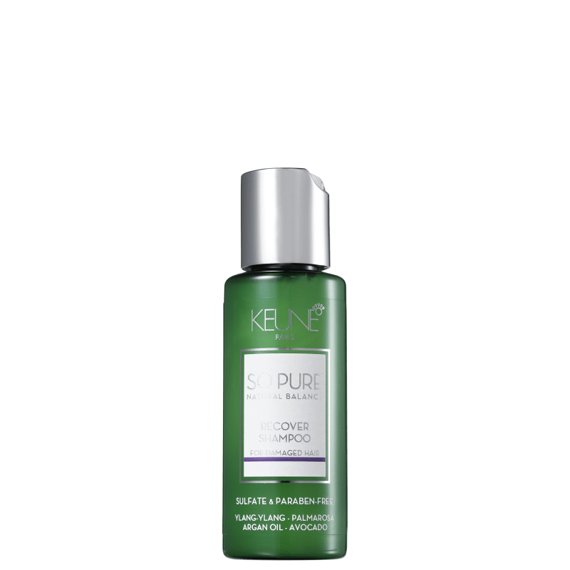 Keune So Pure Recover - Shampoo 50ml