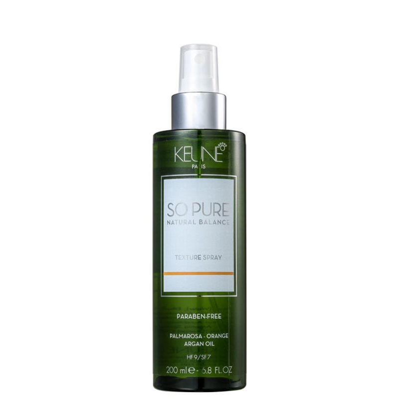 Keune So Pure Texture - Spray 200ml