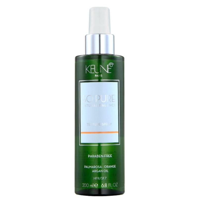 Keune So Pure Texture - Spray 200ml