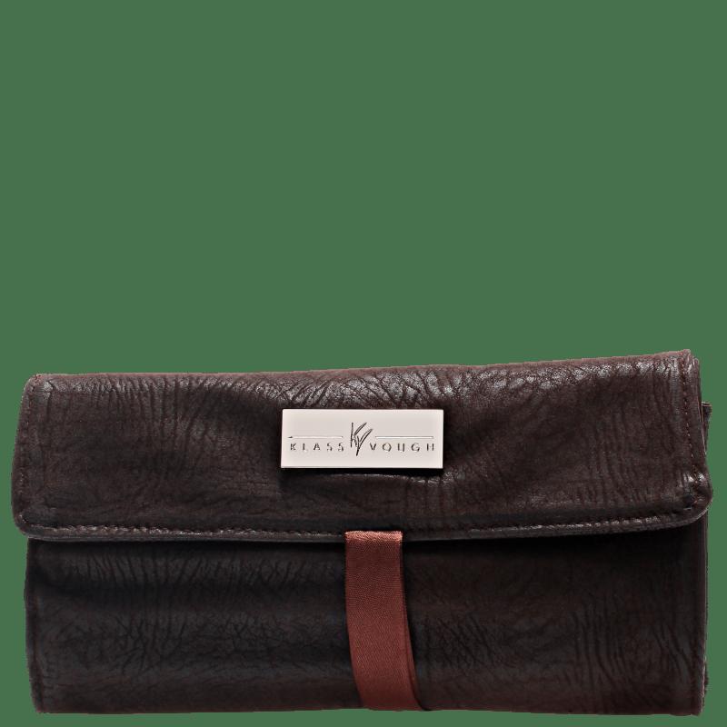 Kit de Pincéis Klass Vough Camurça 17