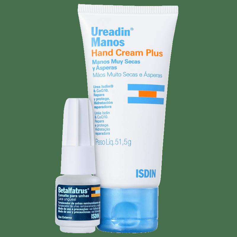 Kit ISDIN Mãos de Fada (2 produtos)