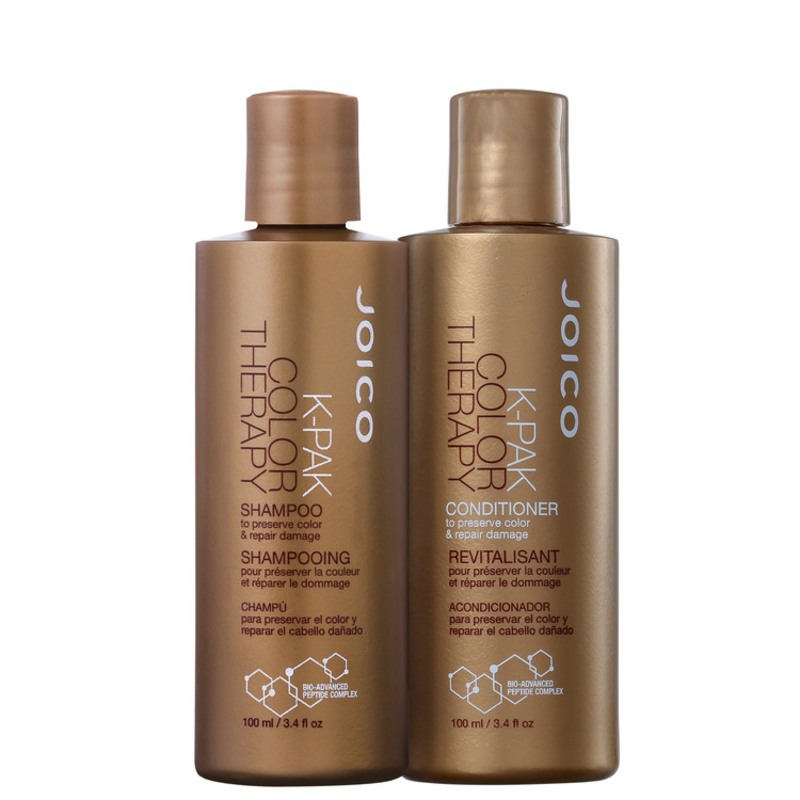 Kit Joico K-PAK Color Therapy Special Edition Duo (2 Produtos)