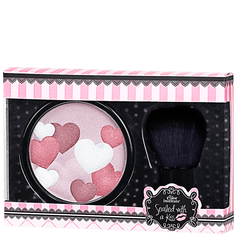 Kit Markwins For You Facial Pink (2 produtos)