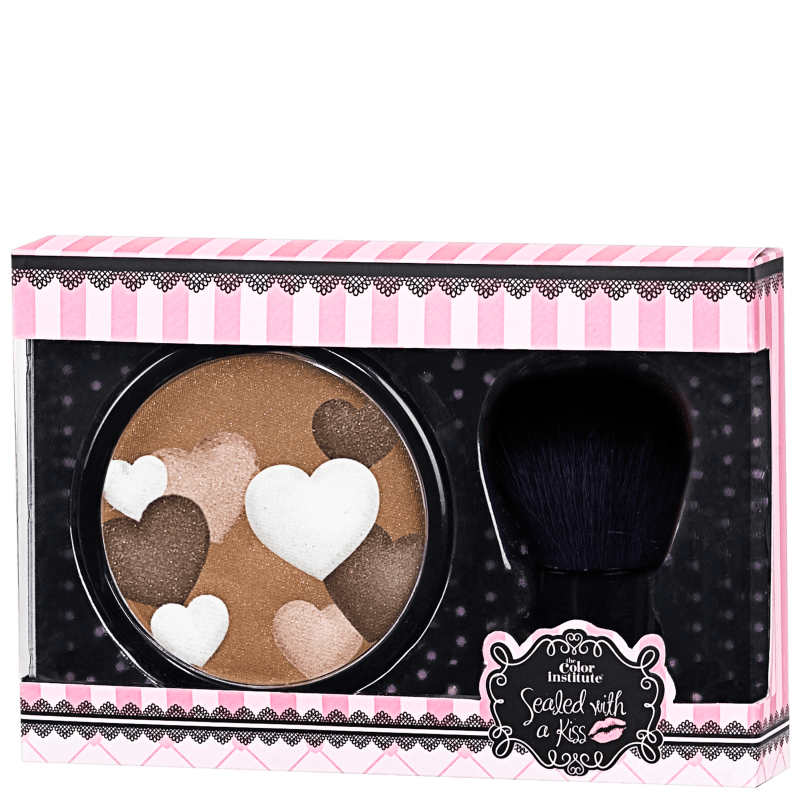 Kit Markwins For You Too Facial Brown (2 produtos)