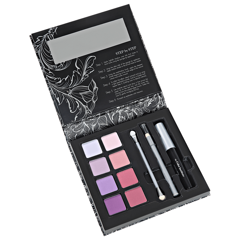 Kit Markwins Vanity Fair Purple