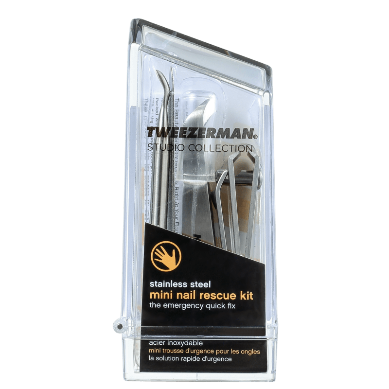 Kit Tweezerman Manicure (3 produtos)