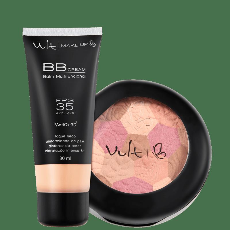 Kit Vult Make Up Perfect Skin (2 produtos)