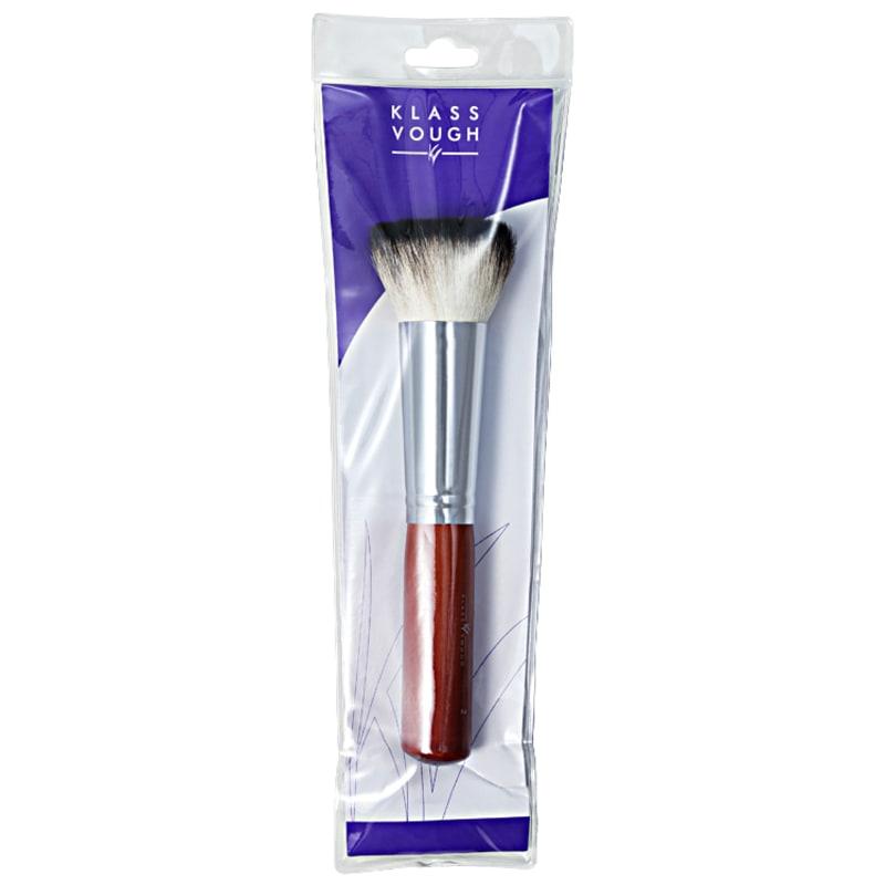 Klass Vough Brown Line 2 - Pincel para Maquiagem
