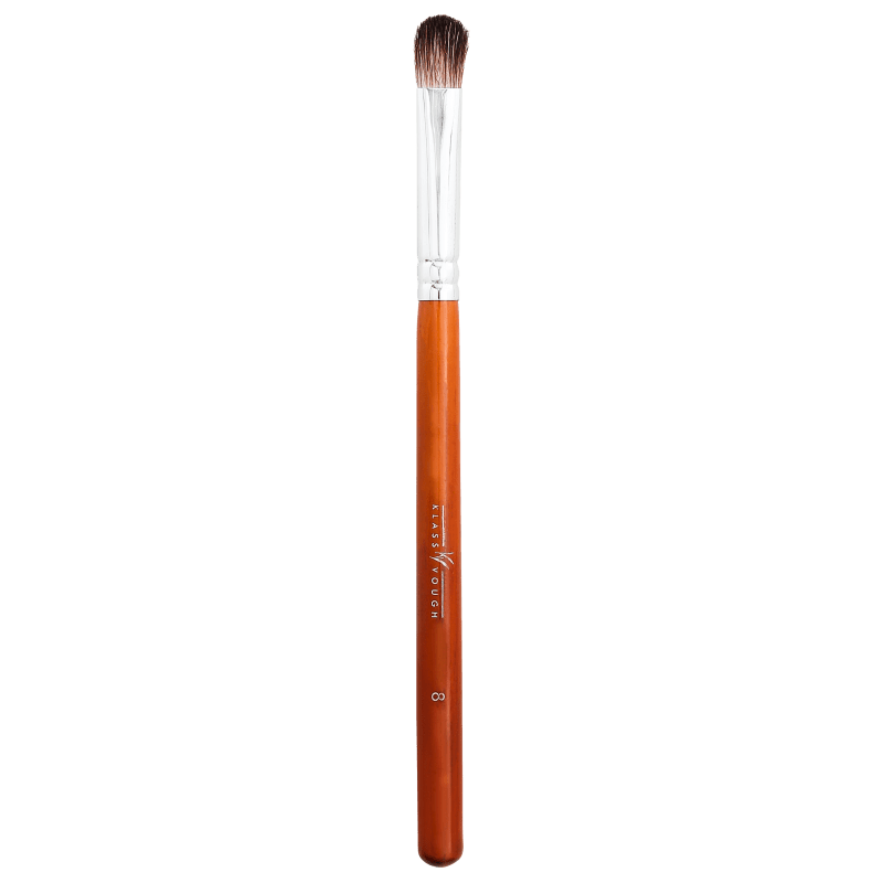 Klass Vough Brown Line 8 - Pincel para Sombra