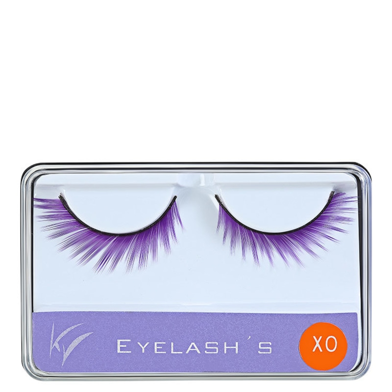 Klass Vough Eyelash's XO - Cílios Postiços