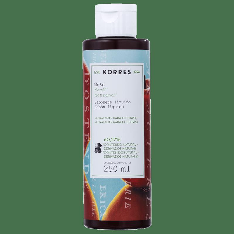 Korres Maçã - Sabonete Líquido 250ml