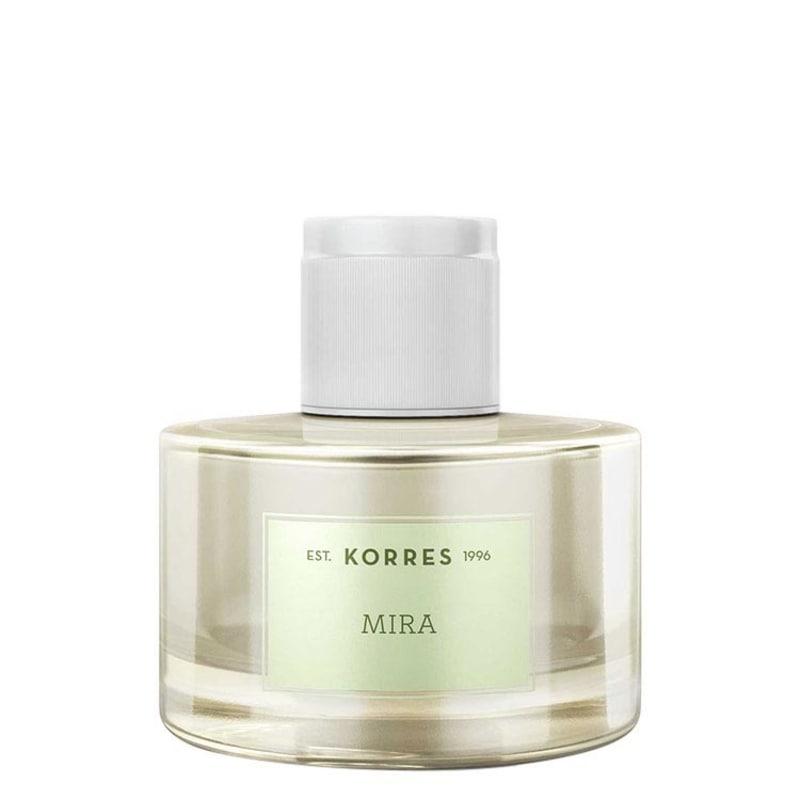 Mira Deo Parfum Korres Eau de Cologne - Perfume Feminino 75ml