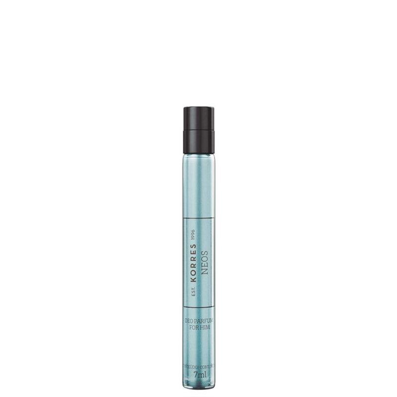 Neos Deo Parfu Korres Eau de Cologne - Perfume Masculino 7ml