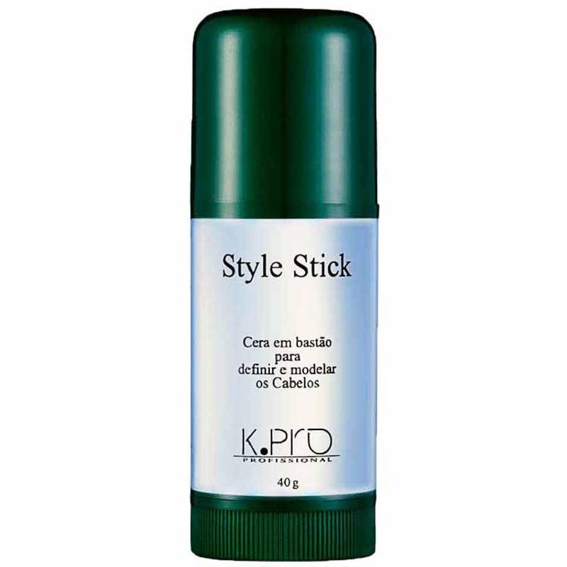 K.Pro Style Stick - Finalizador 40g