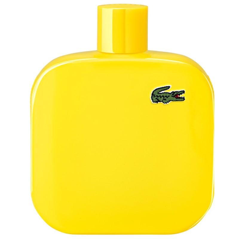 L.12.12 Jaune Lacoste Eau de Toilette - Perfume Masculino 175ml