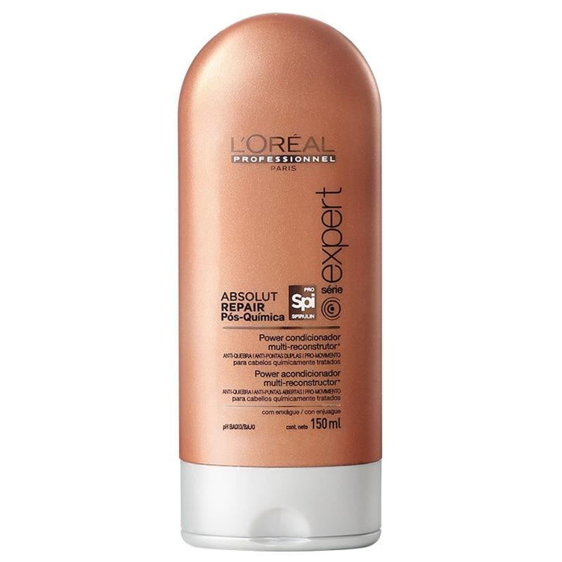 L'Oréal Professionnel Absolut Repair Pós-Química - Condicionador 150ml