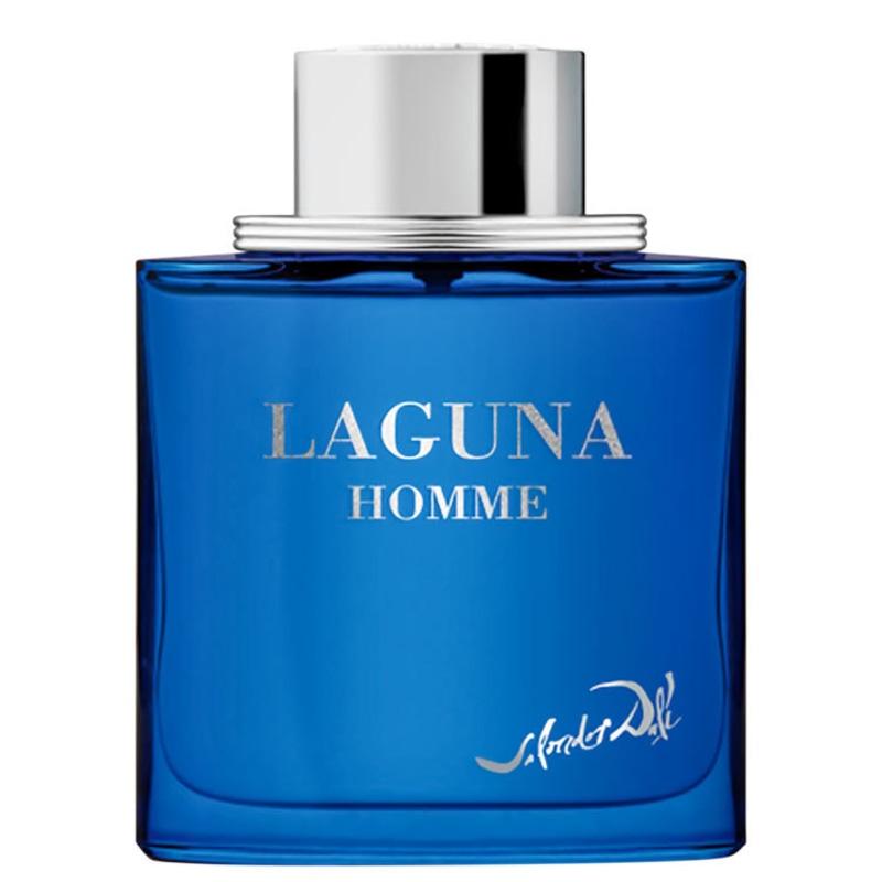 Laguna Homme Salvador Dalí Eau de Toilette - Perfume Masculino 100ml