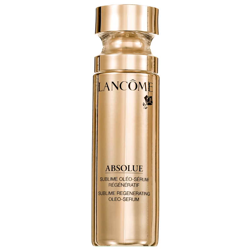 Lancôme Absolue Sublime Óleo-Sérum - Tratamento Anti-Idade 30ml