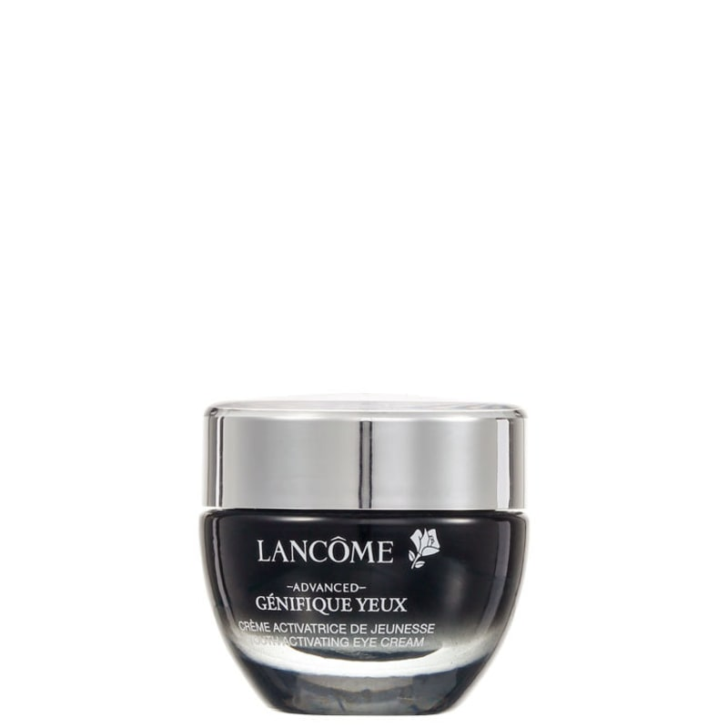 Lancôme Advanced Génifique Yeux - Creme Anti-Idade para Área dos Olhos 15ml
