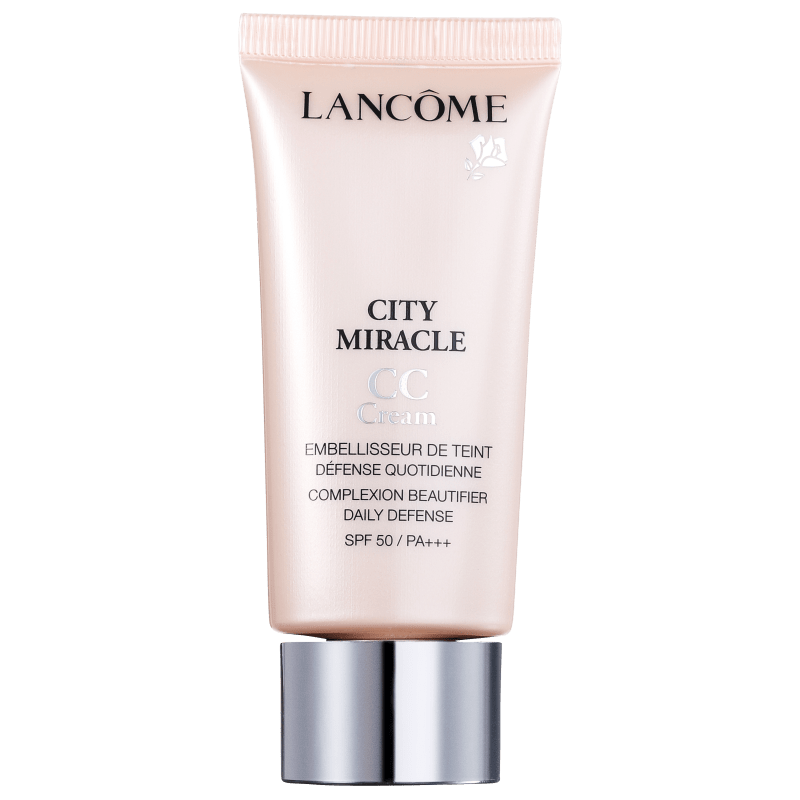 Lancôme City Miracle 01 Beige Dragee - CC Cream 30ml