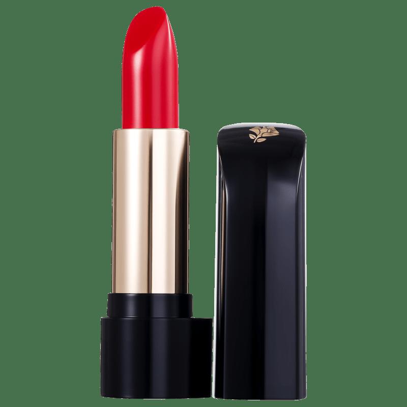 Lancôme L'Absolu Rouge 132 Caprice - Batom Cremoso 4,2g
