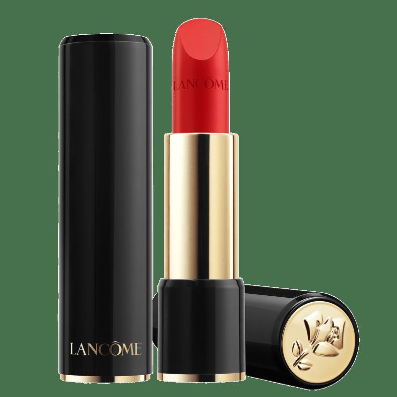 Lancôme L'Absolu Rouge Définition 178 Rouge Vintage - Batom Matte 3,4g