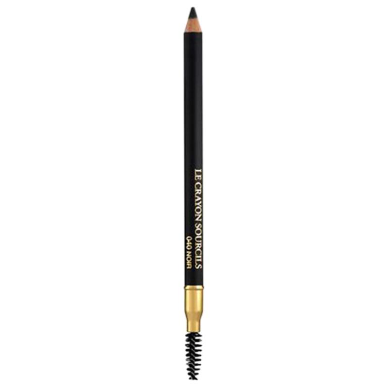 Lancôme Le Crayon Sourcils 040 Noir - Lápis para Sobrancelha 1,3g