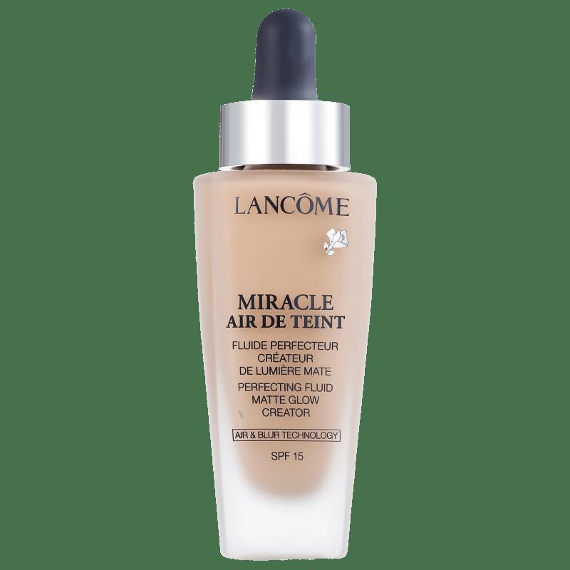 Lancôme Miracle Air de Teint 01 Beige Albâtre - Base Líquida 30ml