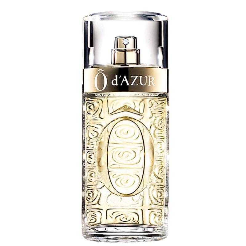 Ô d'Azur Lancôme Eau de Toilette - Perfume Feminino 75ml