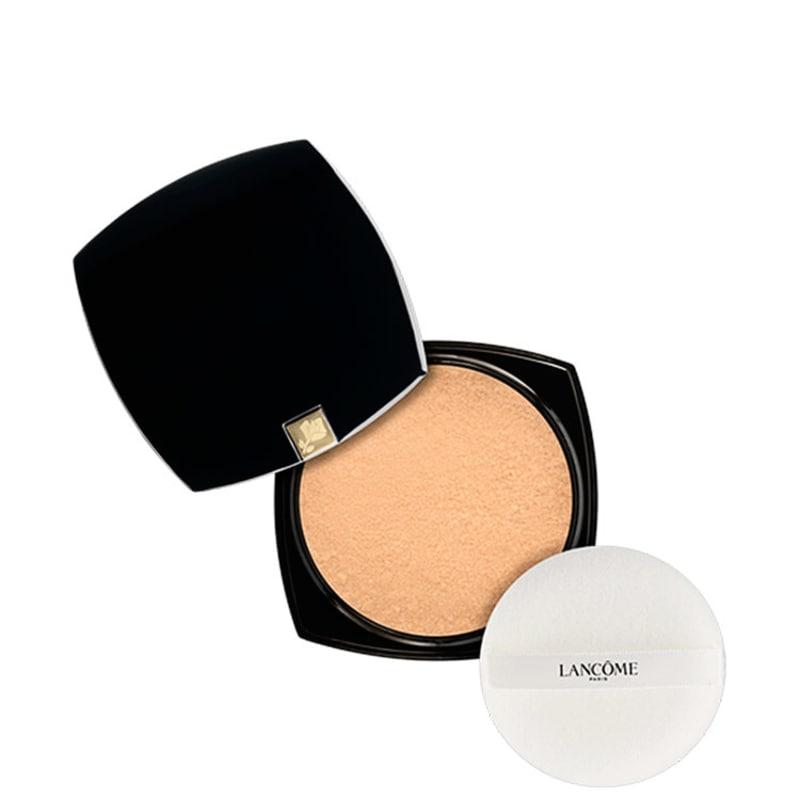Lancôme Poudre Majeur Excellence Libre 003 Sable - Pó Solto Translúcido 25g