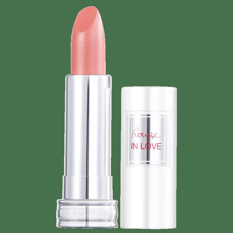 Lancôme Rouge in Love 200B Rose Thé - Batom Cremoso 3,4g
