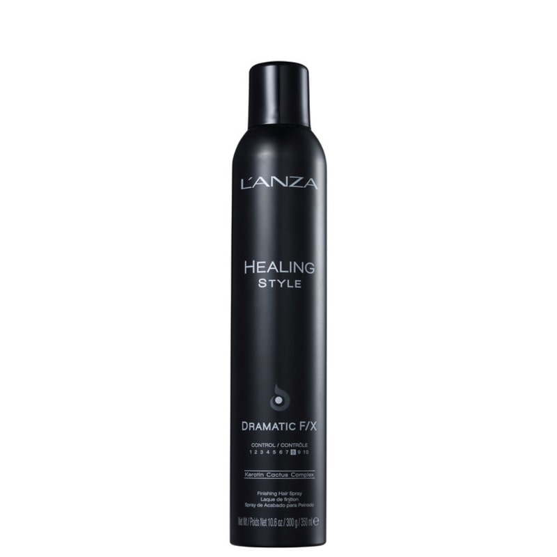 L'Anza Art Elements Dramatic Fx - Spray Modelador 300ml
