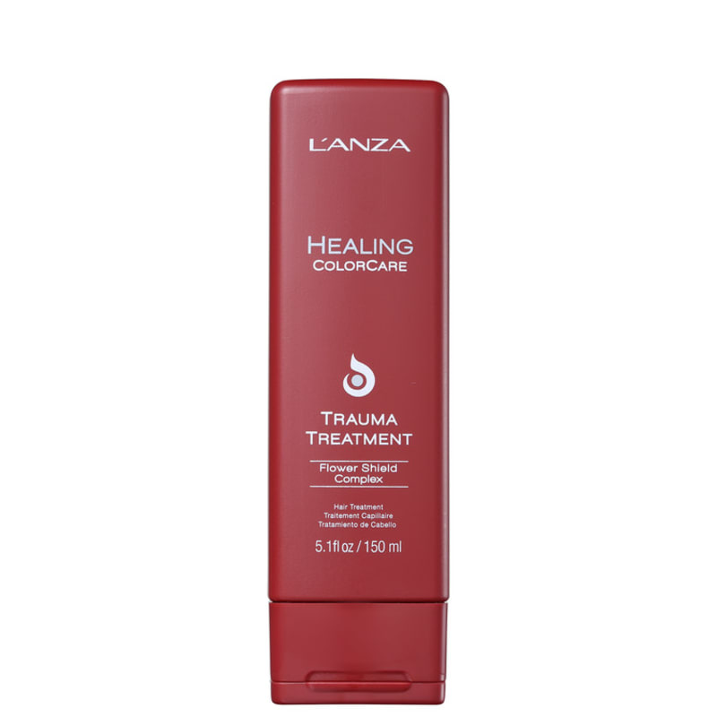 L'Anza Healing ColorCare Color-Preserving Trauma Treatment - Condicionador 150ml