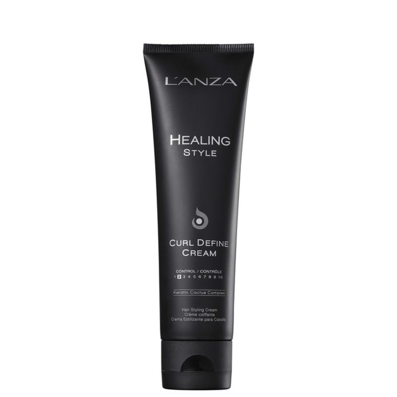 L'Anza Healing Curls - Creme Modelador 125ml