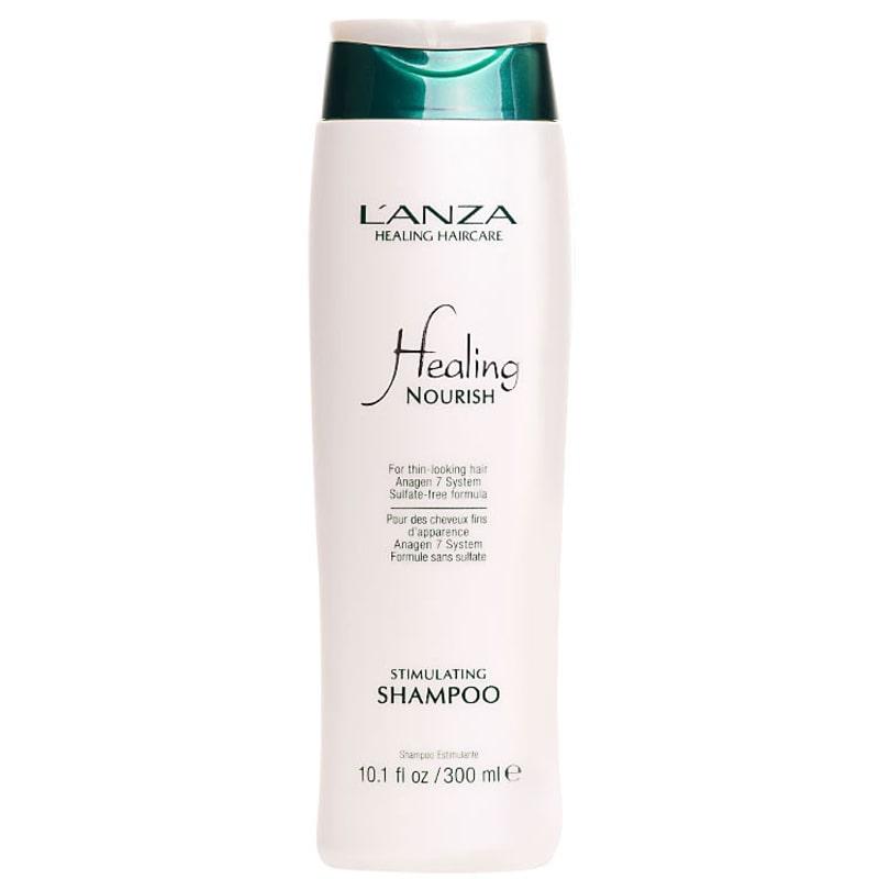 L'Anza Healing Nourish Stimulating - Shampoo 300ml