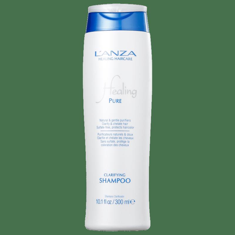 L'Anza Healing Pure Clarifying - Shampoo Antirresíduo 300ml
