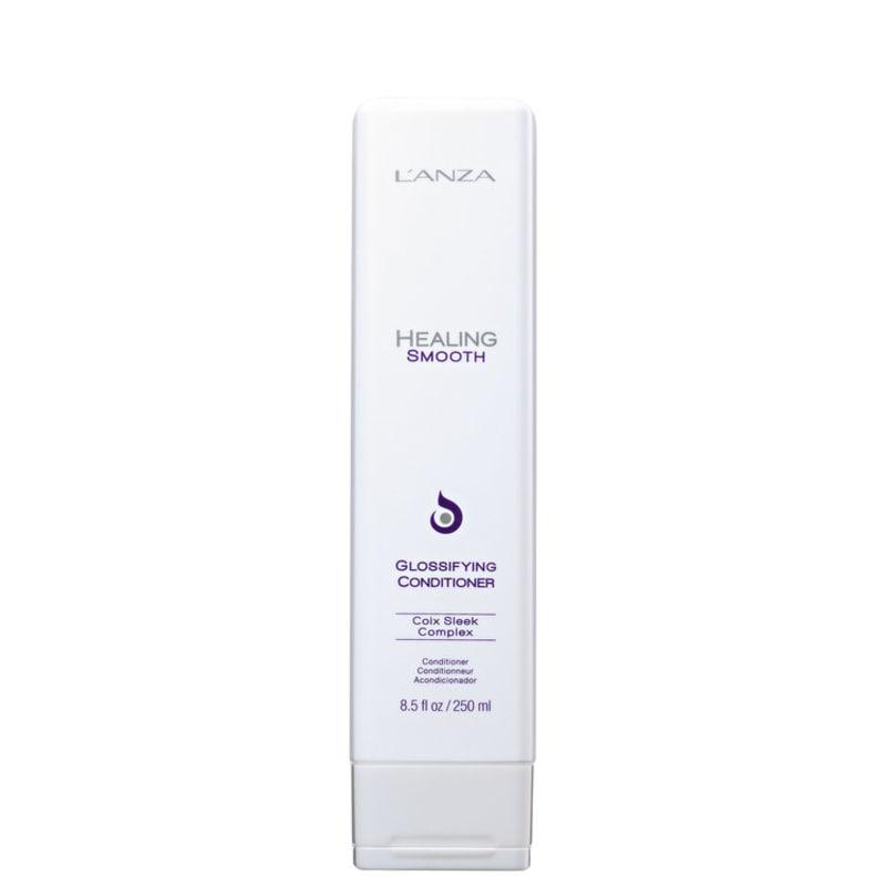 L'Anza Healing Smooth Glossifying Conditioner - Condicionador 250ml