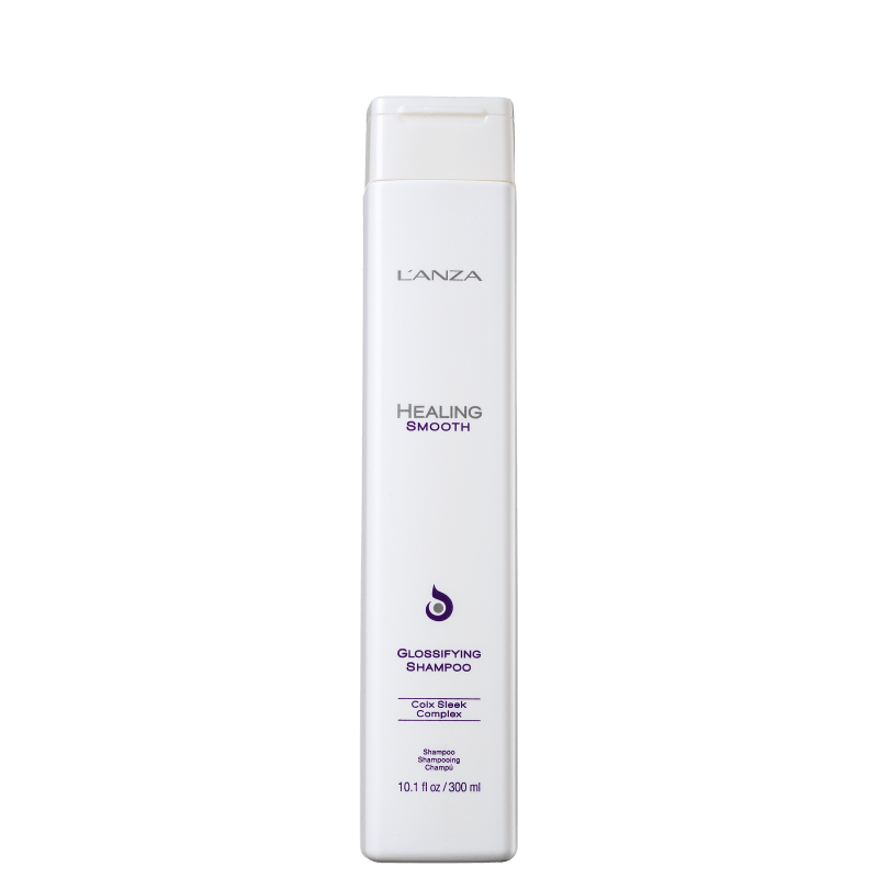 L'Anza Healing Smooth Glossifying - Shampoo 300ml