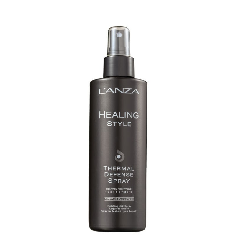 L'Anza Healing Smooth Thermal Defense Heat Styler - Protetor Térmico 200ml