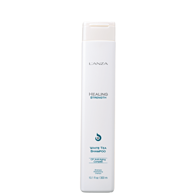 L'Anza Healing Strength White Tea - Shampoo 300ml